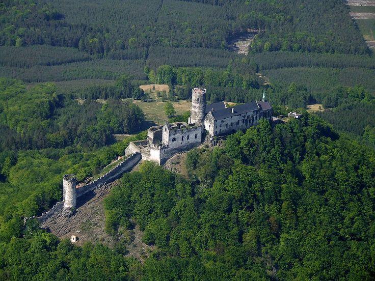 Bezdez.národní kulturní památka ČR-autor-Jan Sovka jaka sovicka