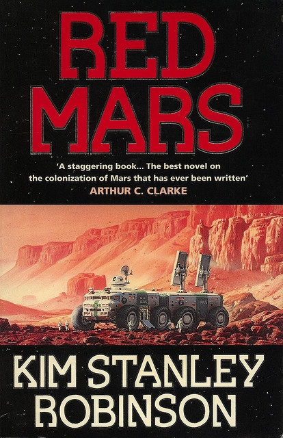 red moon kim stanley robinson review - photo #24