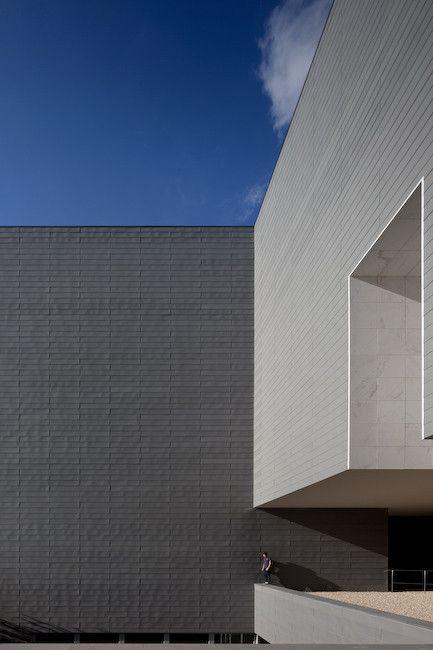 Amore Pacific Research & Design Center,© Fernando Guerra   FG+SG
