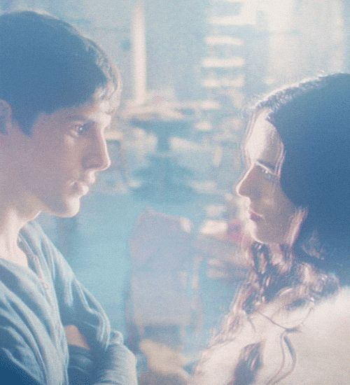 Merlin And Morgana Kiss 1000+ images about Cam...
