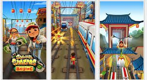 subway Surfers Beijing Cheats 2014| Get unlimited coins & Keys in subway surfers Beijing