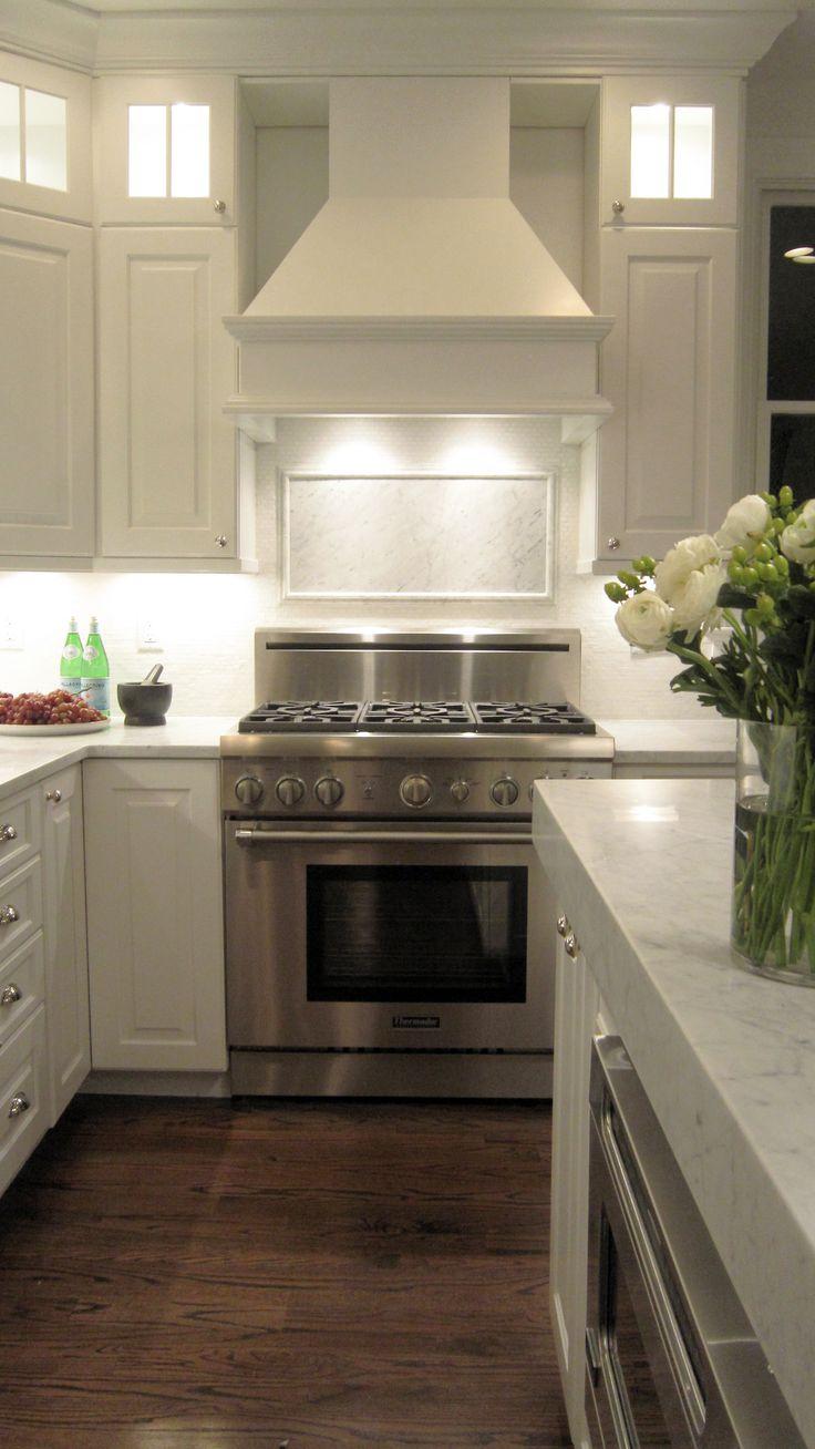 Kitchen Backsplash Above Cabinets 418 best kitchens images on pinterest | home, architecture and