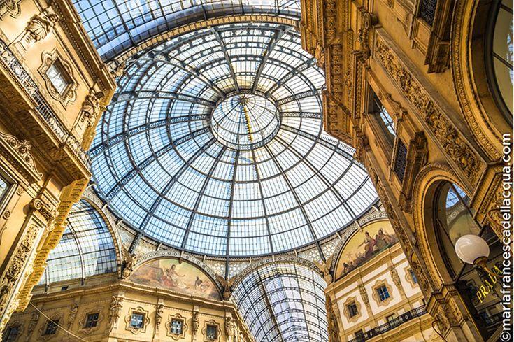 Italian museums - Milan Galleria | italycreative.it