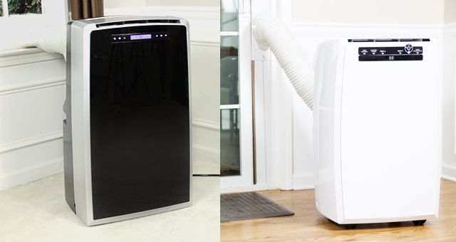 How To Vent A Portable Air Conditioner Air Conditioner Heater
