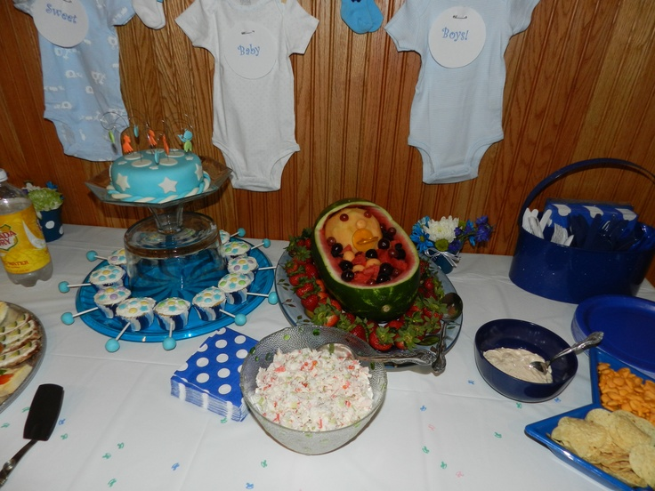 baby shower party themes ideas pinterest