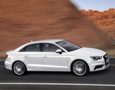 El Audi A3 sedán ya se vende en Argentina