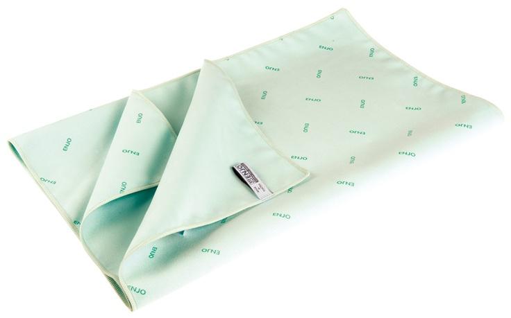 The ENJO Sports/Spa towel,