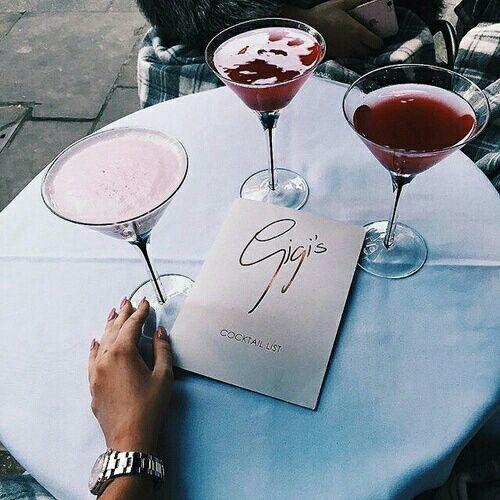 cocktail, drink, fashion, gigi, nails