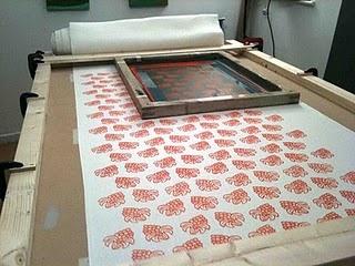 134 Best Print Shop Images On Pinterest Printmaking