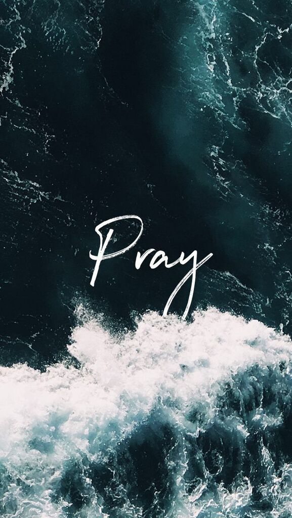 Pray worship wallpaper by Godsfingerprints.co