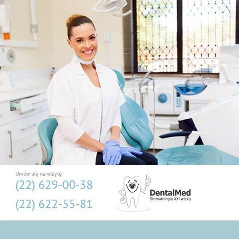 Zapraszamy do gabinetu dentystycznego na miarę XXI wieku!   🔹 Świadczymy szeroki wachlarz usług, wśród których znajdują się: protetyka, stomatologia zachowawcza, ortodoncja, chirurgia dentystyczna, stomatologia estetyczna czy też implanty stomatologiczne renomowanych producentów jak: Nobel Biocare, Semados, Strauman.