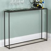 Found It At Wayfair   Urban Console Table Steel And Only 8 Inches Deep