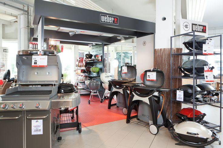 #weber #bbq #grill #shop  www.grillshop-struth.de