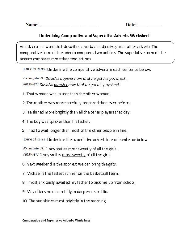 25+ parasta ideaa Pinterestissä Adverbs worksheet - expeditor resume