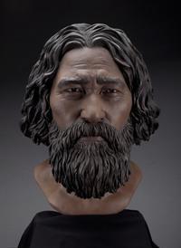 NPR.org » Prehistoric 'Kennewick Man'