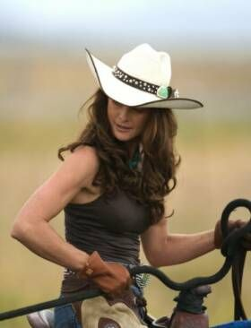 Gorgeous and strong...Steel Cowgirl: Country Girls, Cowgirl Out, Hors Photos, Sexy Cowgirlscountri, 76 Photos, Cowgirlscountri Girls, Book Pics, Cowgirl Glam, Cowgirl Hats