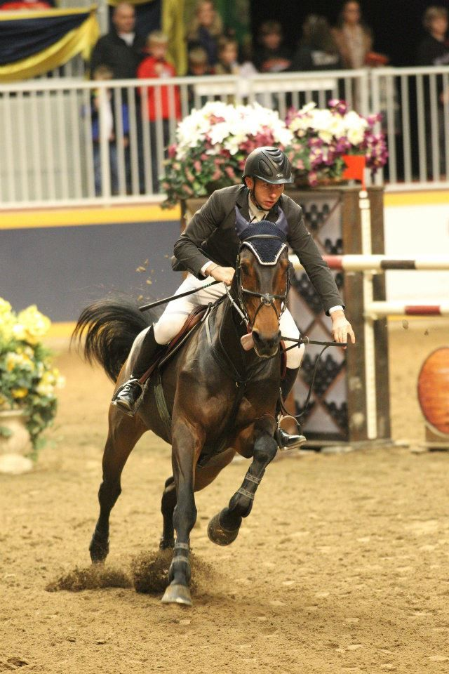 Toronto's Royal Agricultural Winter fair comes once a year and features wine, food, shopping, horse races, and rodeo shows! This event is unique to our city, and is an experience like no other! For more information and tickets visit: http://www.royalfair.org/