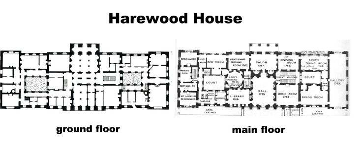 53 best Harewood House images – Harewood House Floor Plan