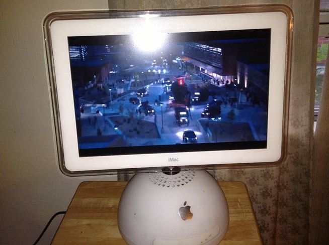 How to Convert Your Old Apple iMac G4 into a Cable-Ready HDTV « Hacks, Mods & Circuitry