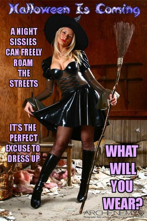 Andy s satin sissy slave to mistress vile 1mov - 5 8