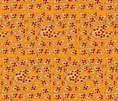 Pizza Pie by fk