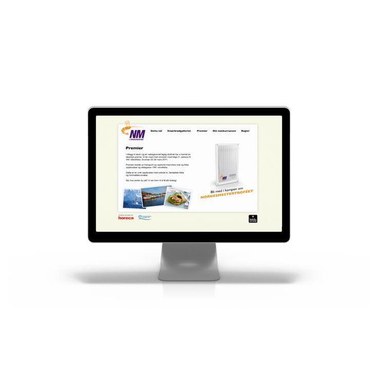 Reke NM webside