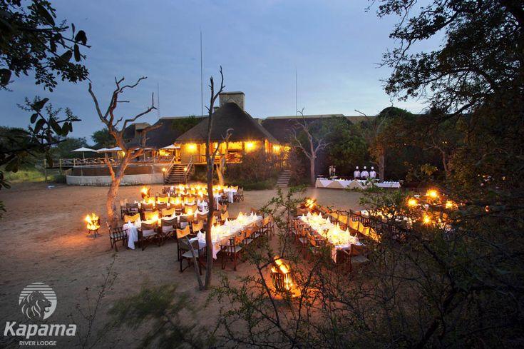 Kapama River Lodge - http://www.kapama.co.za/kapama-river-lodge/