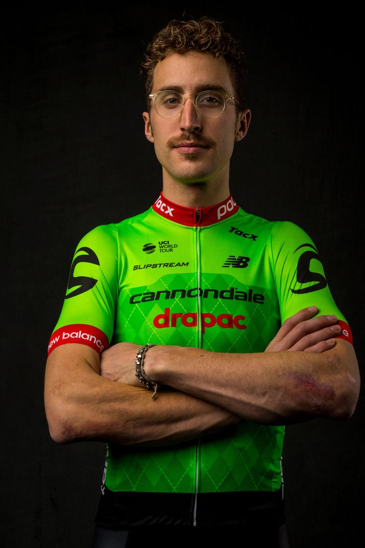 Taylor Phinney - Cannondale-Drapac Pro Cycling Team