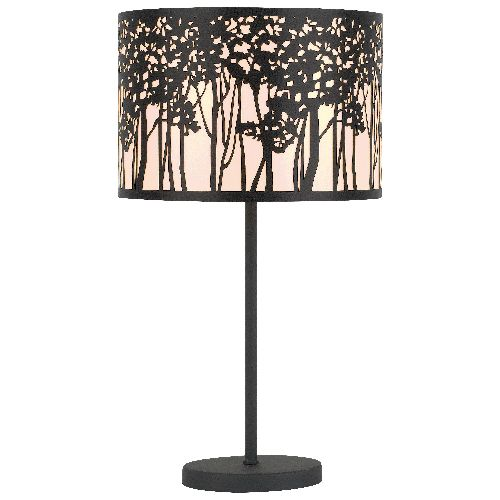 41 best lampes luminaires images on pinterest lights for Lampe de table rona