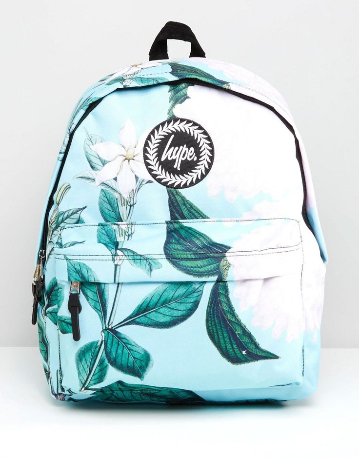 best 25  floral backpack ideas on pinterest