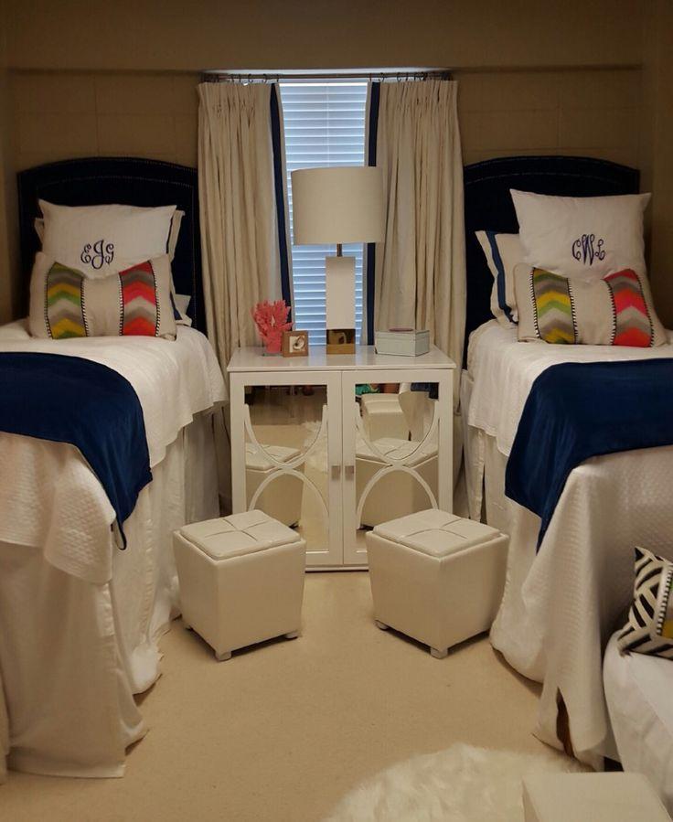 Ole Miss Dorm Room Part 90