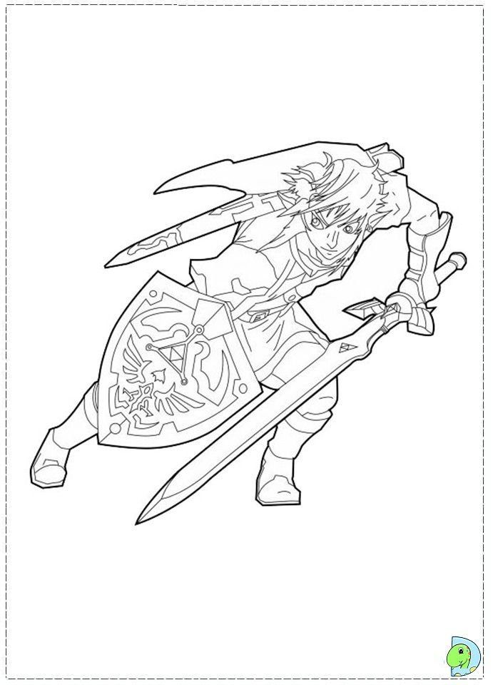 find this pin and more on legend of zelda coloring pages by pixievidiakenpa
