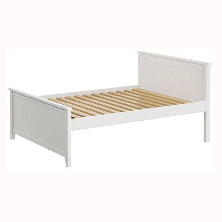 Jackpot! Traditional Panel Bed - 71TBED-002