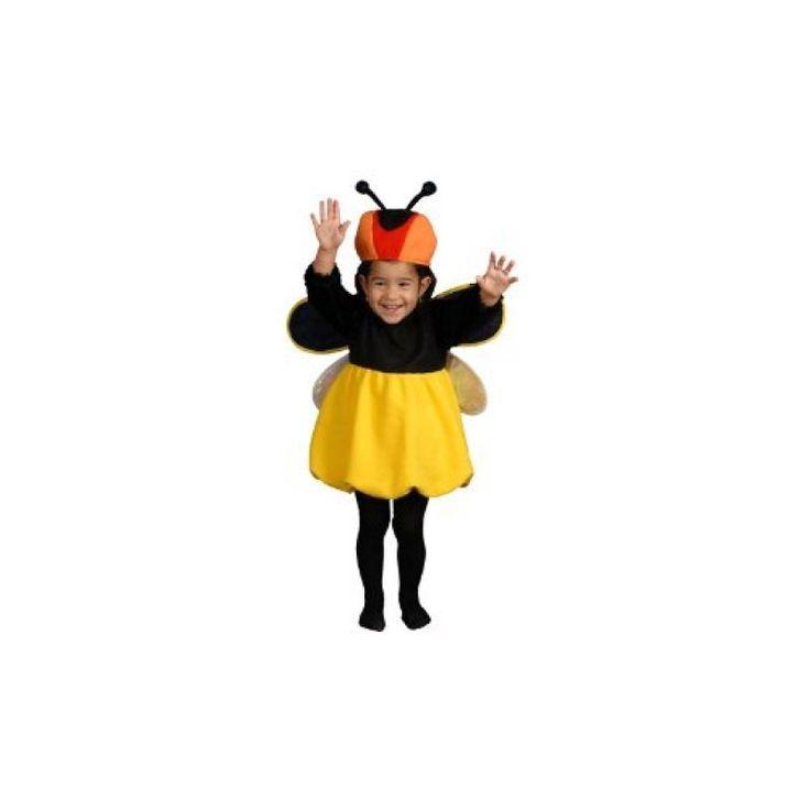 Firefly Dress - Toddler T4