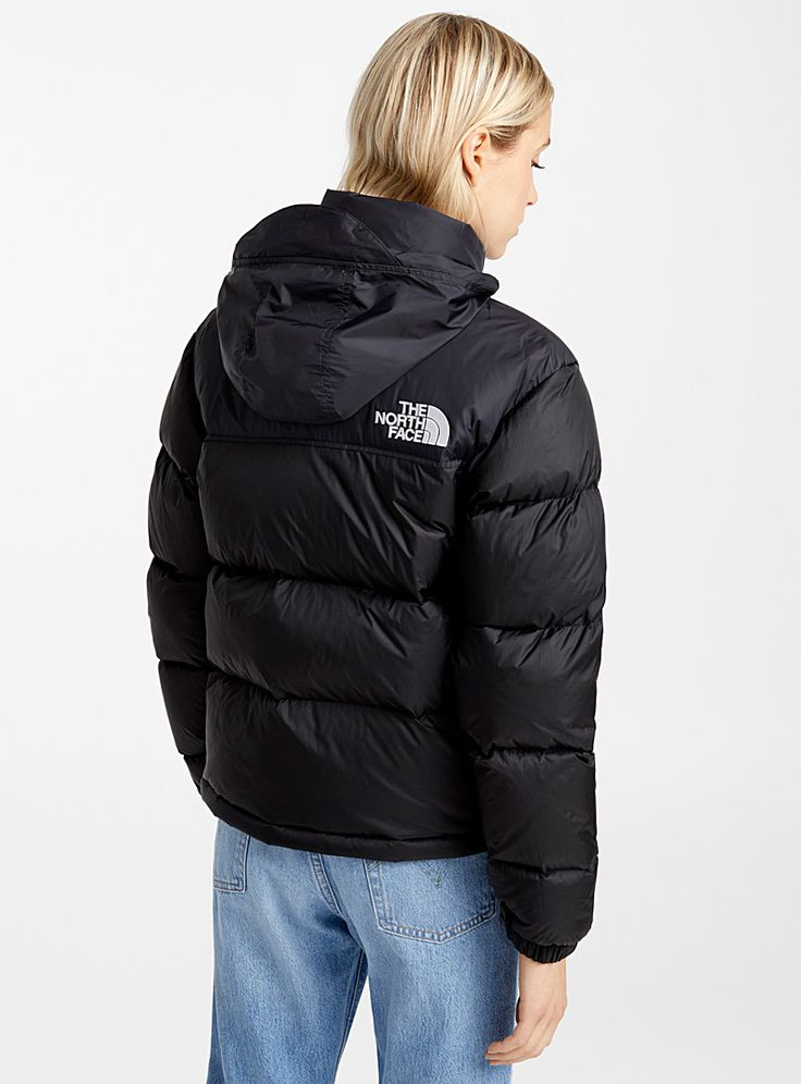 Nuptse down puffer jacket   The North Face   Women's ...