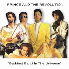 """The Revolution's Parade.....Loved the way they all dressed """"Under the Cherry Moon"""""""
