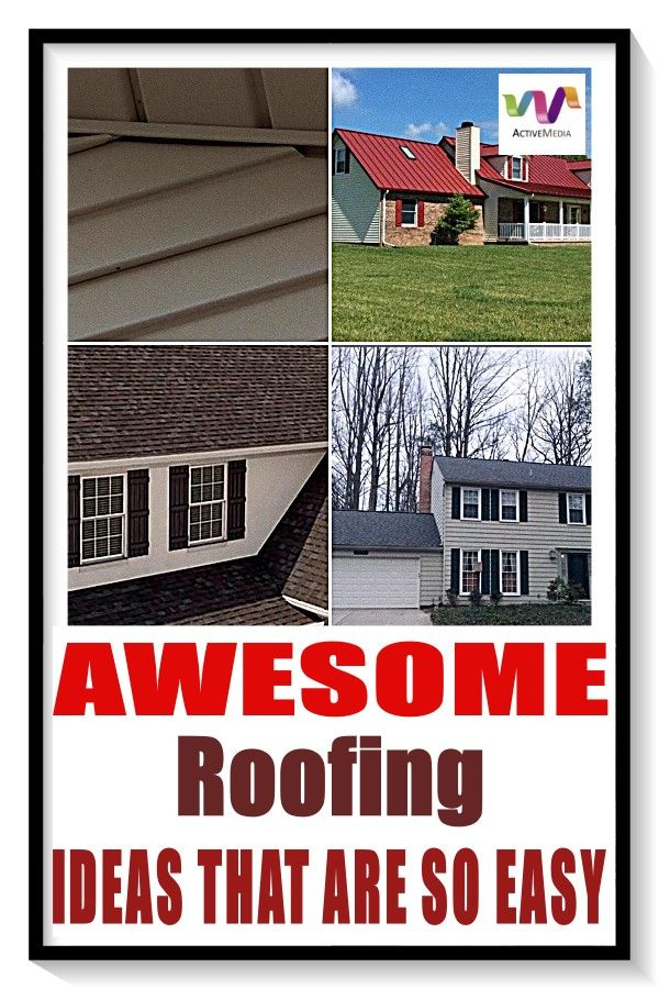 Excellent Guidance On Handling Your Roof In 2020 Roofing How To Find Out Roofer