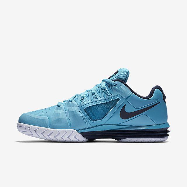 NIKECOURT LUNAR BALLISTEC 1.5 LEGEND Chaussure de tennis pour Homme de  Rafael Nadal pour Roland Garros. Running Shoes NikeNike Free ...