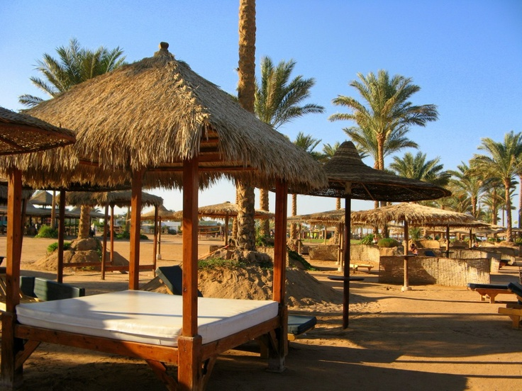 Relaxing place in Sharm Al Sheikh