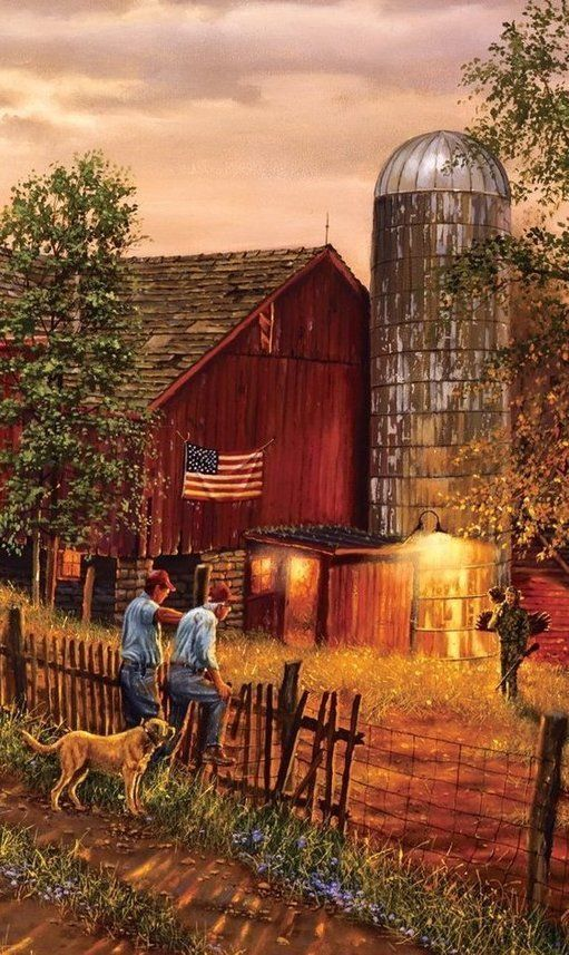 "reddirtroadpromotions: ""Where We Still Keep America Great """
