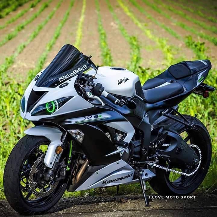 Kawasaki USA..Yes I do! And my Ninja 1000