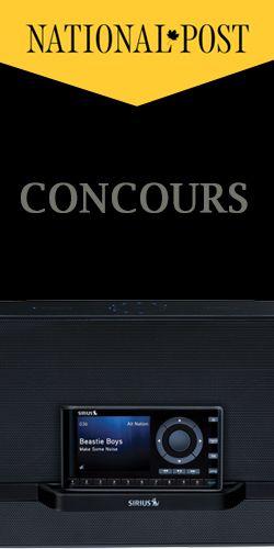 Gagnez un ensemble radio Sirius XM. Fin le 26 juin.  http://rienquedugratuit.ca/concours/gagnez-radio-sirius-xm/