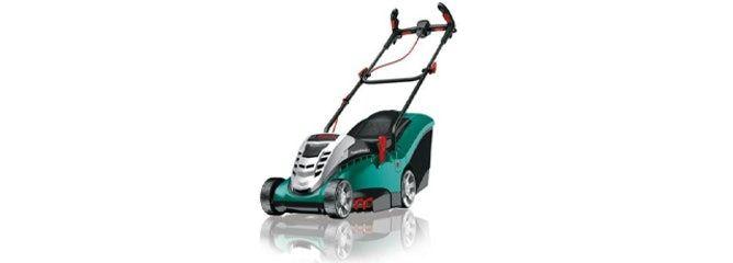 Bosch Rotak 37 LI für 283€ - Rasenmäher mit 4 Ah-Akku