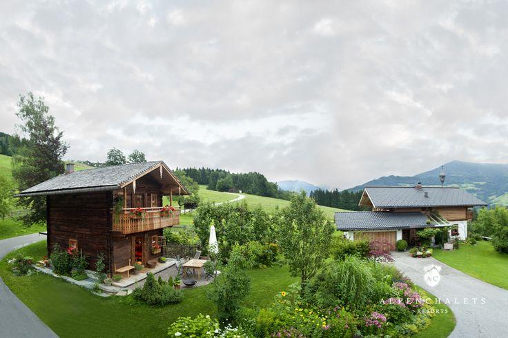 Traumhaftes Chalet im Pongau - Hüttenurlaub in Hochkönig - Steinernes Meer mieten - Alpen Chalets & Resorts