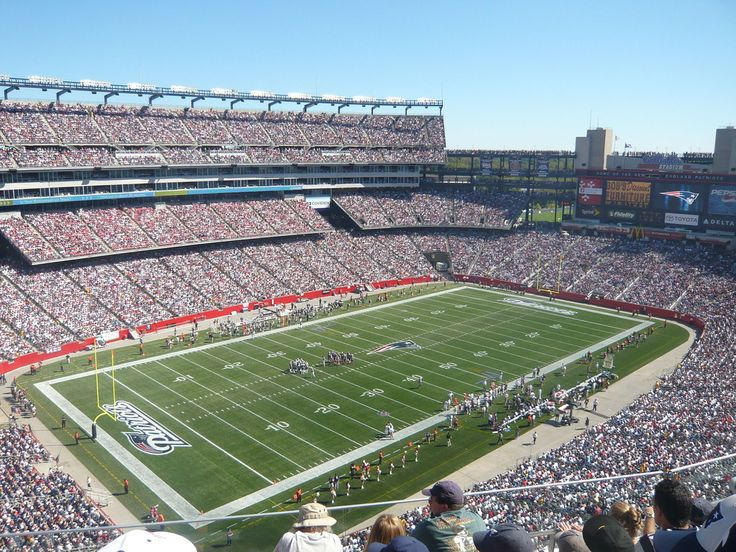NEW ENGLAND PATRIOTS 2014 SHEDULE - TEAM PROFILE - ROSTER - NFL WonderPunter Sports
