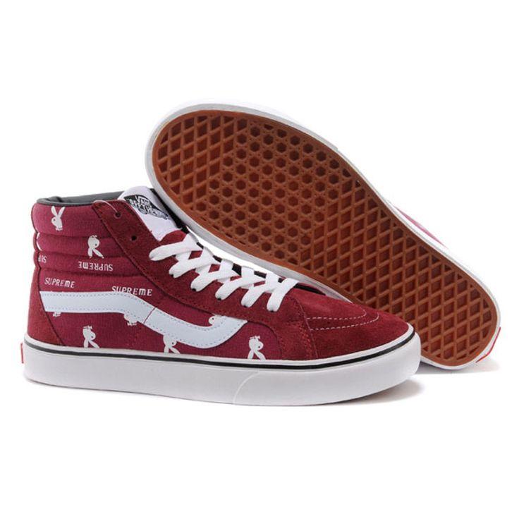 6f7576a144 cheap van shoes Sale