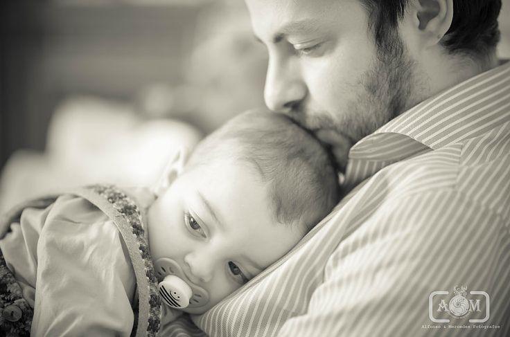 Alfonso y Mercedes Fotógrafos- Gabriel y familia