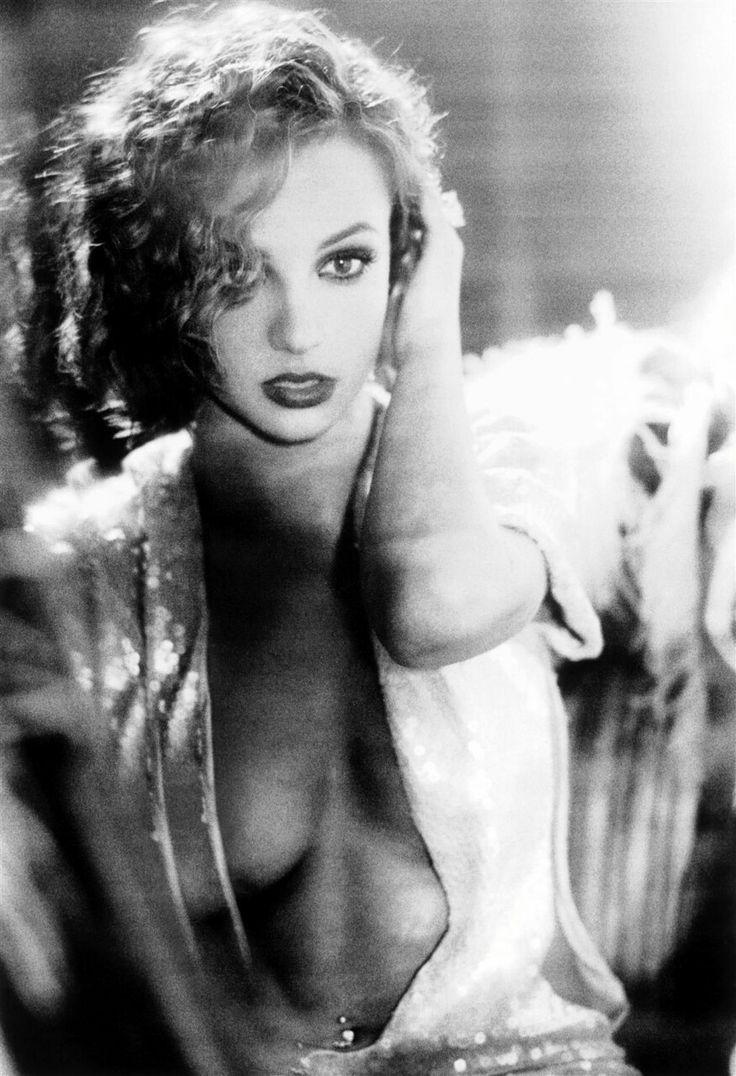 lisa401971:    Britney Spears by Ellen Von Unwerth   New York Times - Fall 2003