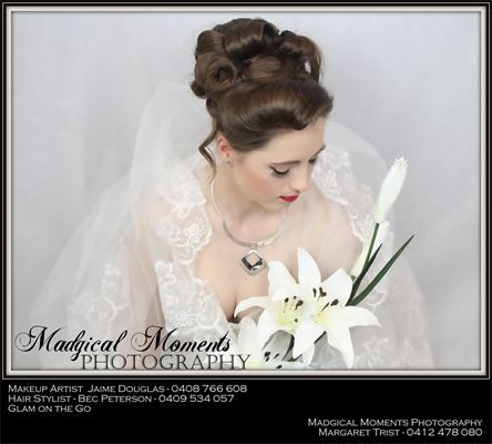 Wedding, Brides : Glamour & Wedding
