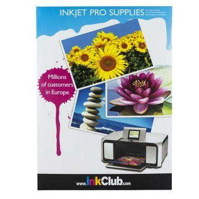 Fotopapper Premium 10x15 20ark 240g fra InkClub. Om denne nettbutikken: http://nettbutikknytt.no/inkclub-com/